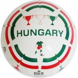Gumilabda Hungary 23 cm Sportszer