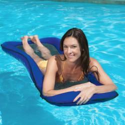 Hálós strandmatrac Intex kék Sportszer Intex
