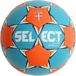 Kézilabda Select Club Special méret: 0 Sportszer Select