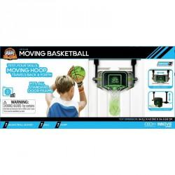 Mozgó kosárlabda palánk Hostfull Sportszer Hostfull