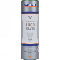 Tollaslabda Victor Nylonshuttle 1000 sárga Sportszer Victor