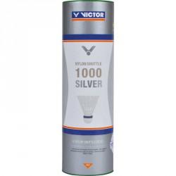 Tollaslabda Victor Nylonshuttle 1000 fehér Sportszer Victor