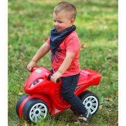 Kismotor Moto GP Lábbal hajtható járművek Polesie