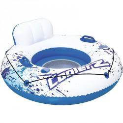 Cool white úszó fotel Bestway Sportszer Bestway
