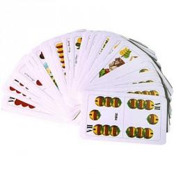 Magyar kártya celofán csomagolásban Kártya játékok
