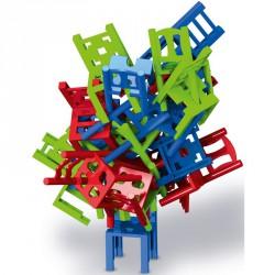 Mistakos ügyességi társasjáték Szórakoztató játékok Trefl