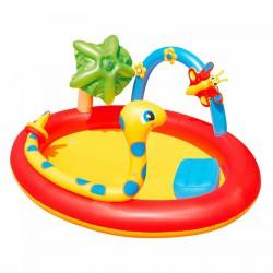 Gyermek játszómedence Bestway dinós Gyermek medence Bestway