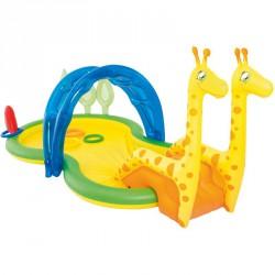 Gyermek játszómedence Bestway állatkert Gyermek medence Bestway