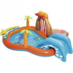 Gyermek játszómedence Bestway laguna Gyermek medence Bestway