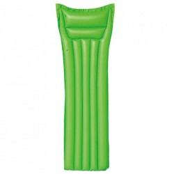 Felfújható matrac 183x69 cm Bestway zöld Sportszer Bestway
