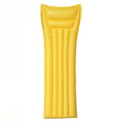Felfújható matrac 183x69 cm Bestway sárga Sportszer Bestway