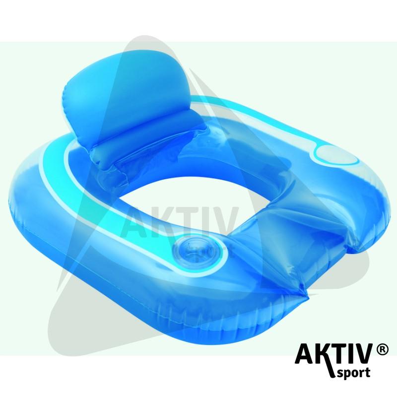Úszó fotel Bestway kék - Matracok  92cdee5666