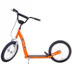 Roller narancssárga Extrém roller Spartan