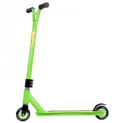 Roller Stunt zöld Roller Spartan