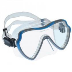 Búvárszemüveg Apnea Senior kék Sportszer Spartan