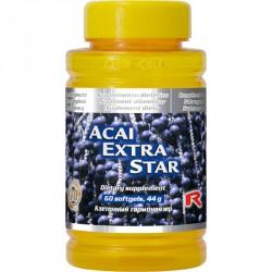 Acai Extra Star Étrend-kiegészítő Starlife