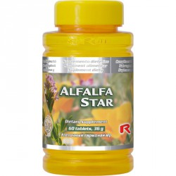 Alfalfa Star Étrend-kiegészítő Starlife