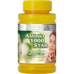 Amino 1000 Star Étrend-kiegészítő Starlife