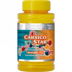 Carsico Star Q10 Étrend-kiegészítő Starlife