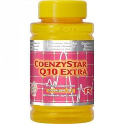 Coenzystar Q10 Extra Étrend-kiegészítő Starlife