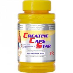 Creatine Caps Star Étrend-kiegészítő Starlife