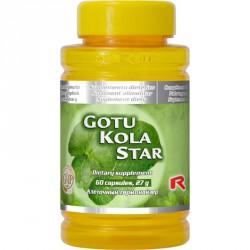 Gotu Kola Star Étrend-kiegészítő Starlife