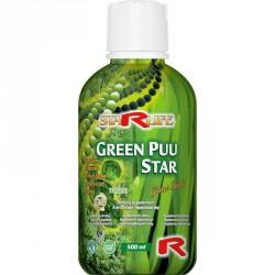 Green PUU Star Étrend-kiegészítő Starlife