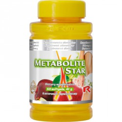 Metabolite Star Étrend-kiegészítő Starlife