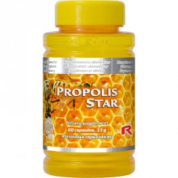 Propolis Star Étrend-kiegészítő Starlife
