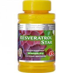 Resveratrol Star Étrend-kiegészítő Starlife