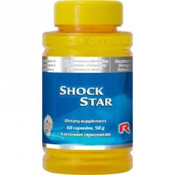 Shock Star Étrend-kiegészítő Starlife