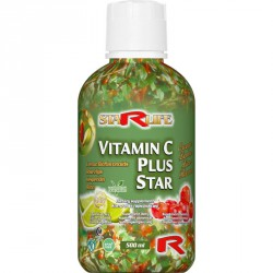 Vitamin C Plus Star Étrend-kiegészítő Starlife