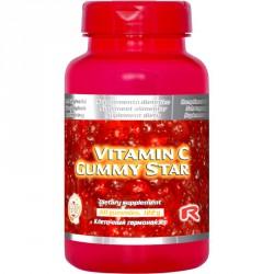 Vitamin C Gummy Star Étrend-kiegészítő Starlife