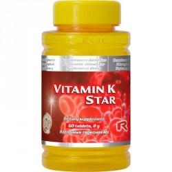 Vitamin K Star Étrend-kiegészítő Starlife