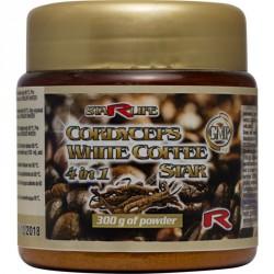 Cordyceps White Coffee Star 300 g Kávé Starlife
