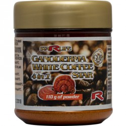 Ganoderma White Coffee Star 110 g Kávé Starlife