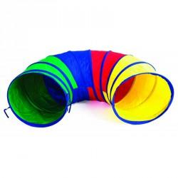 Mászóalagút Amaya színes Sportszer Amaya